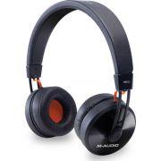 M-Audio M50 Fone de Ouvido M-50 Fechado Profissional para Estúdio