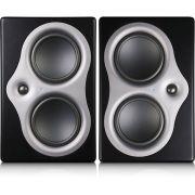 M-Audio StudioPhile DSM3 Monitor de Áudio BiVolt M-Audio StudioPhile-DSM3 para Estúdio