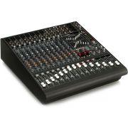 Mackie PPM1012 Mesa de Som PPM-1012 de 12 Canais para Bandas e Shows ao Vivo