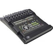 Mackie DL1608 Mixer Mackie DL 1608 com 16 Canais