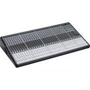 Mackie Onyx 32.4 Mesa de Som Onix-32.4 com 32 Canais para Som ao Vivo e Gravações