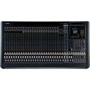 Yamaha MGP32X Mesa de Som MGP-32-X 32 Canais para Mixagem de Áudio Profissional