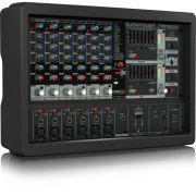 Behringer EuroPower PMP560M Mesa de Som PMP-560M Mixer 6 Canais Amplificado