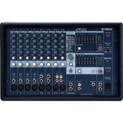 Yamaha EMX212S Mesa de Som EMX-212-S Analógica 12 Canais Ideal para Ensaios e Shows
