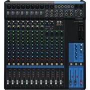 Mesa de Som Analógica Yamaha MG16 16 Canais