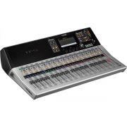 Yamaha TF5 Mesa de Som TF-5 48 Canais Digital Ideal para Aplicações de Grande Porte