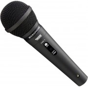 Microfone Dinâmico Novik FNK 5 Com Fio
