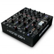 Allen Heath Xone DB4 Mixer Allen Heath Xone-DB4 de 4 Canais