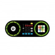 Mixer DJ Multilaser BR1175