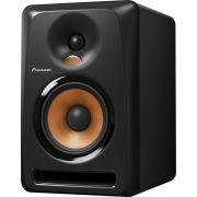 Pioneer Bulit5 Monitor de Áudio Bi-amplificado Pioneer Bulit5 para Estúdio