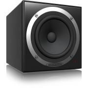 Behringer BehriTone C50A Monitor de Áudio Ativo Behringer BehriTone-C50A de 30W