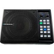 Tc Helicon VoiceSolo FX150 Processador de Efeitos Tc Helicon VoiceSolo FX-150 de Voz