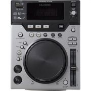 Napoli CDJ-5850 Player Mp3 Napoli CDJ5850 para Djs Profissionais