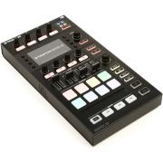 Native Instruments Kontrol D2 Controladora Dj 4-Decks Stems Traktor Scratch 2