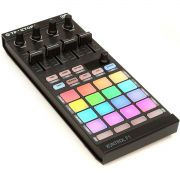 Native Instruments Traktor Kontrol F1 Controladora Dj 4-Decks Stems