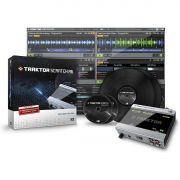 Native Instruments Traktor Scratch A6 Interface DVS Timecode Profissional