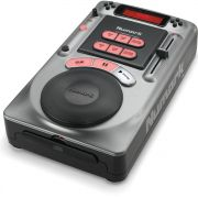 Numark Axis 4 Player Duplo Mp3 Dj Numark Axis-4 MP3 Ideal para Dj Iniciante