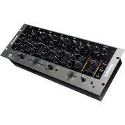 Numark C-3 Mixer Numark C3 Com 5 Canais