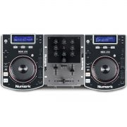 Numark Dj In a Box Player Numark Dj In a Box MP3 110V