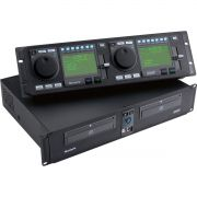 Numark HDCD1 Player USB MP3 Numark HDCD1 Profissional Ideal para DJ