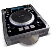 Numark ICDX Player USB MP3 Numark ICDX Profissional Ideal para DJ