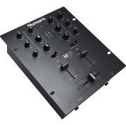 Numark M101 Mixer Numark M101 USB com 2 canais