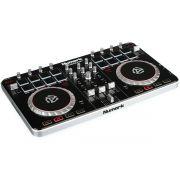 Numark MixTrack Pro II Controladora Dj 2-Decks 2-Canais Midi USB Serato DJ