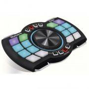 Numark Orbit Controladora Dj Midi Efeitos Wireless 16 Pads para Dj