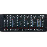 Numark PPD9000 Mixer Numark PPD9000 de 4 Canais