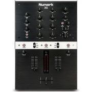 Numark X5 Mixer Numark X-5 2 Canais 24-Bit