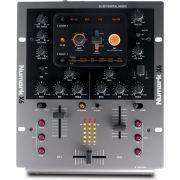 Numark X6 Mixer Numark X-6 2 Canais 24-Bit
