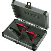 Ortofon Scratch Twin Cápsula e Agulha Ortofon Scratch Twin Spherical
