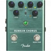 Pedal Analógico Fender Bubbler Chorus