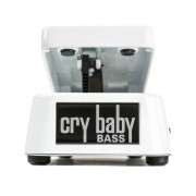 Pedal Dunlop Crybaby Bass 105q