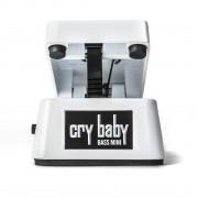 Pedal Dunlop Crybaby Bass Mini Cbm105q