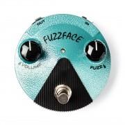 Pedal Dunlop Fuzz Face Ffm3