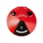 Pedal Dunlop Fuzz Face Jdf2