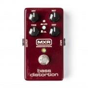 Pedal Dunlop Mxr Bass Distortion M85