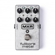 Pedal Dunlop Mxr Fullbore Metal M116