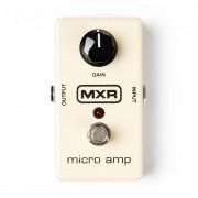 Pedal Dunlop Mxr Micro Amp M133