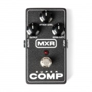 Pedal Dunlop Mxr Supercomp M132