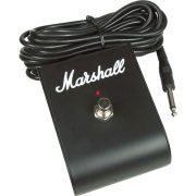 Marshall PEDL-00001 FootSwitch Universal Pedal para Vários Amplificadores