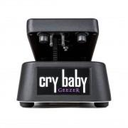 Pedal Para Baixo Dunlop GZR95 Cry Baby Geezer