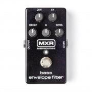 Pedal Para Baixo Dunlop M82 MXR Bass Envelope Filter