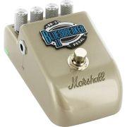 Pedal Marshall PEDL-10026 BB-2 BluesBreaker para Guitarra com Bypass e Overdrive