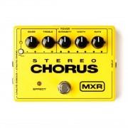 Pedal Para Guitarra Dunlop M134 MXR Stereo Chorus