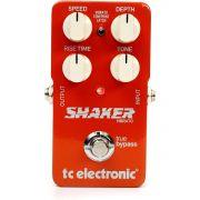 Tc Electronic Shaker Vibrato Pedal para Guitarra