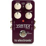 Tc Electronic Vortex Flanger Pedal para Guitarra