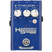 Tc Helicon Harmony Pedal Tc Helicon Harmony Singer para Vocal