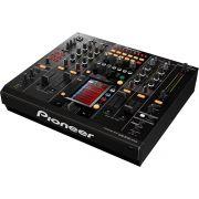 Pioneer DJM-2000 Mixer Pioneer DJM2000 Nexus 4 Canais com RekordBox Integrado